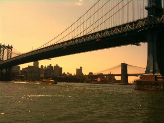 Bridges of NYC