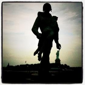 Liberty in reach