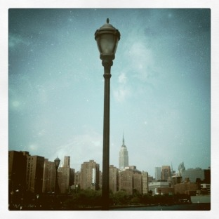 Standing taller than the empire #photo