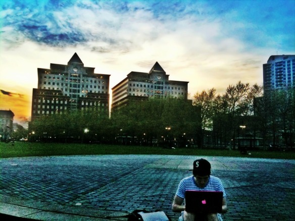 The best work place #iphoneography #photography
