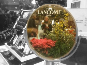 Macy's flower show, don't mind walking in a shop for a change #iphoneography #photography