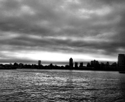 The many colors of the vibrant New York City a #photo collection #iphoneography