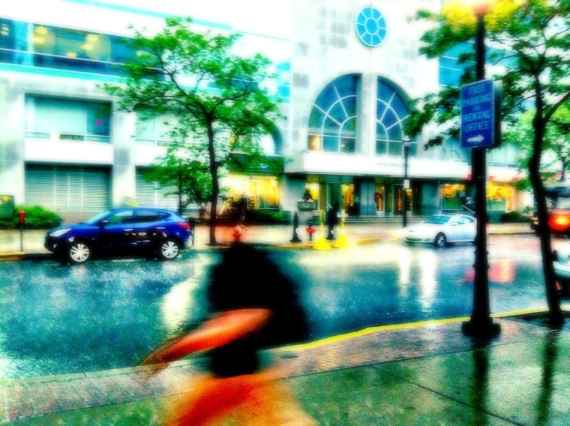 In a hurry to get home #iphoneography #photography
