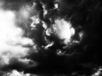 The gathering storm #iphoneography #photography