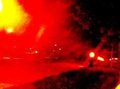 Late night orangeade #iphoneography #photography