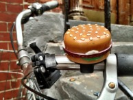 Did you ever ring a burger bell? #iphoneography #photography #funny