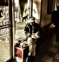 Perfect start of an year, nook news coffee sunshine #iphoneography #photography