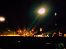 New York you look amazing even out of focus #iphoneography #photography #nyc
