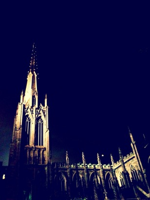 The Church of NYC