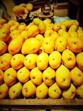 The Mangos I miss so much #iphoneography #photography #streetphotography #india