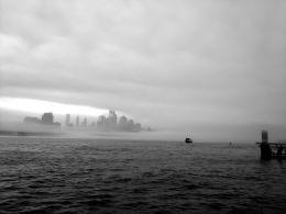 NYC The curtain raiser