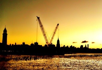 Making of NYC