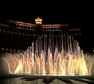 The Fountains at Balagio