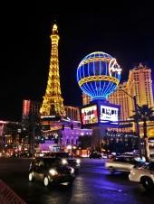 Strip at Vegas