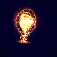 The good old light bulb