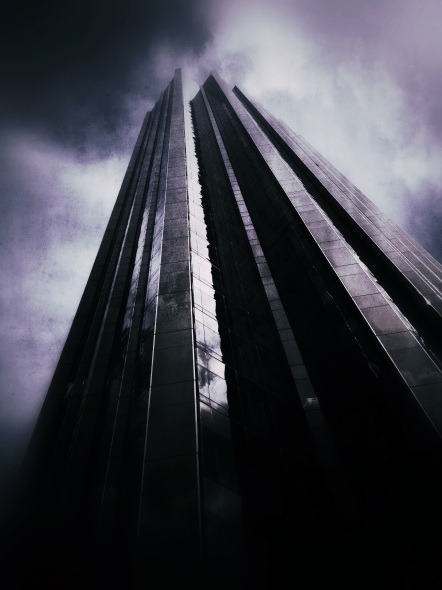 One tower to trump them all
